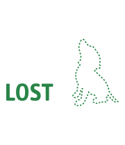 Dog Lost UK logo